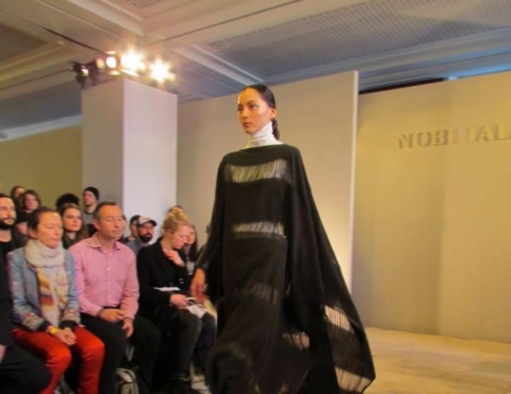 Designerin Nobi Talai bringt Paris nach Berlin