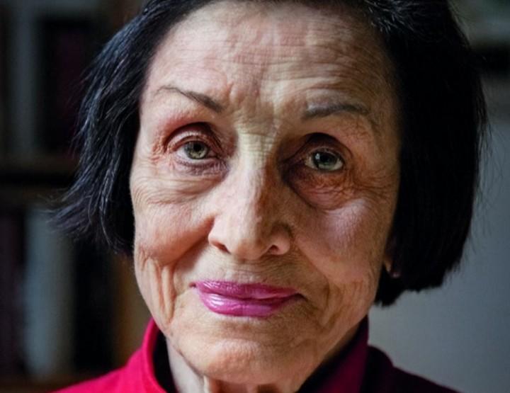 Françoise Gilot - die Frau, die Nein zu Picasso sagte