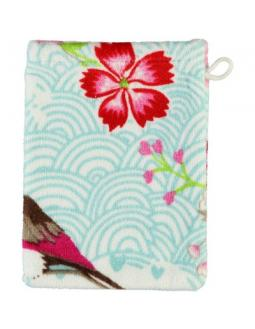 PIP Studio Frottier-Serie Birds in Paradise