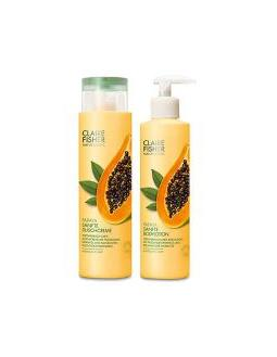 Claire Fisher Papaya - Bodylotion
