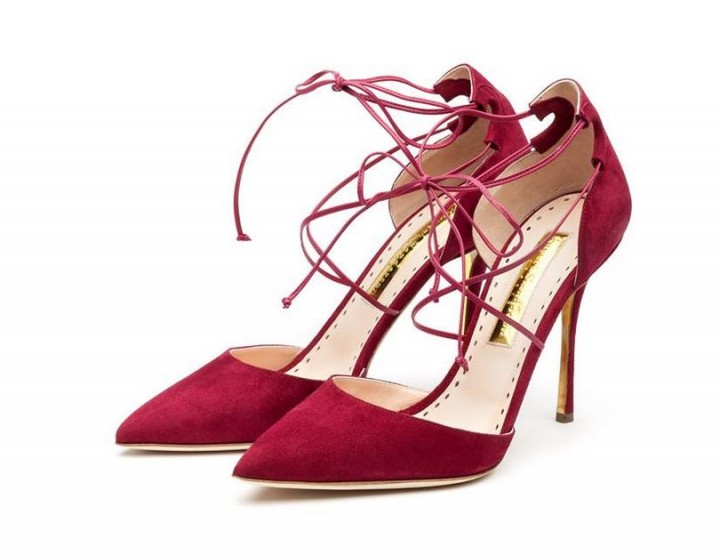 Rupert Sanderson High Heels: From Classic to Extravagant