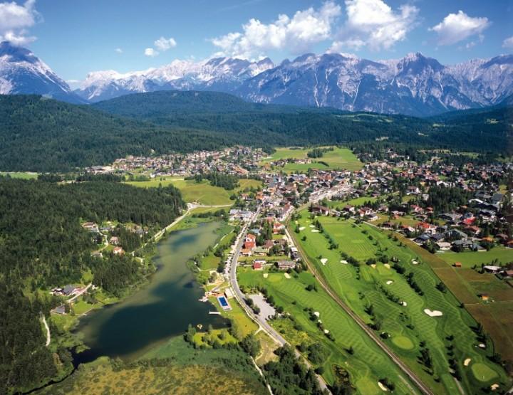 Tirol als Inspiration: Das Dorint Alpin Resort Seefeld