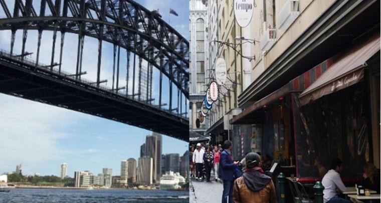 5 Merkmale, ob du ein Sydneysider oder Melbournian bist