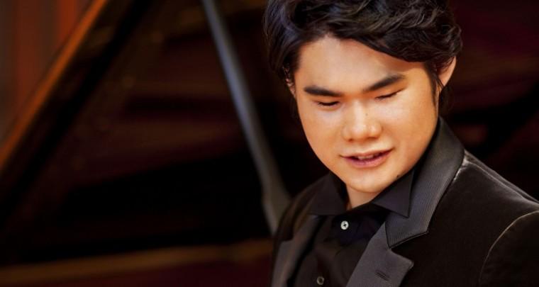 Nobuyuki Tsuji - klaverivirtuoos pimedusest hoolimata