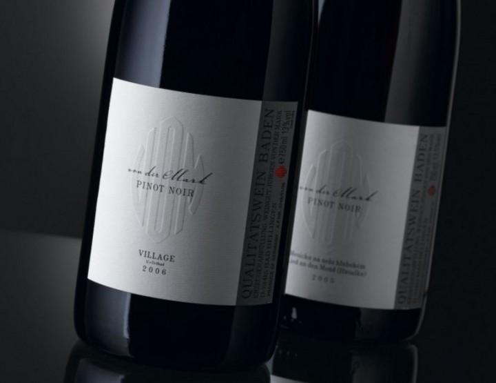 Jürgen von der Mark erhält als erster Deutscher den Titel Master of Wine