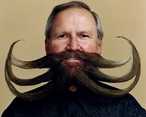 The World Beard Championships