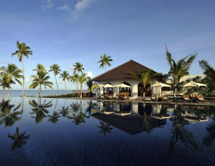 Zanzibar Residence - Oase der Ruhe