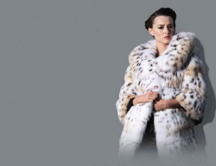 Fur Collection by Zikos Wien