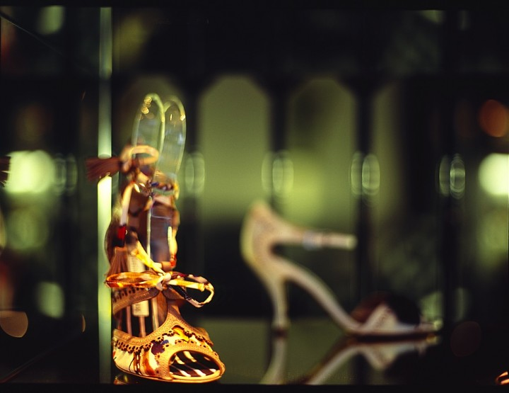 Die Cinderella Operation für den Fuß