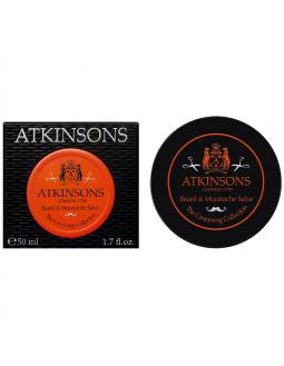 Grooming Collection für Gentleman by Atkinsons