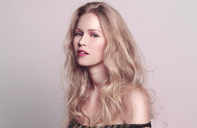 BENI DURRER Roses Makeup - Romantik pur!
