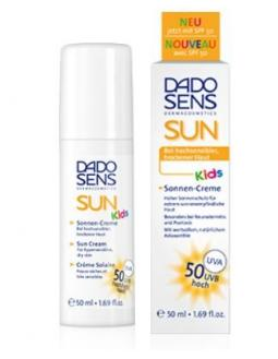 Dado Sens Sun sunscreen
