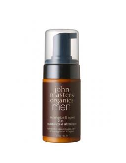 Moisturizer & After Shave by John Masters Organics