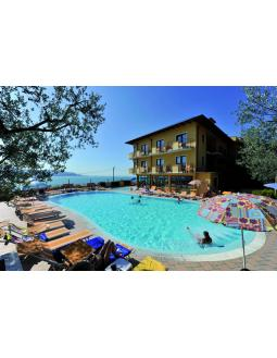 Hotel Piccolo Paradiso - Italien
