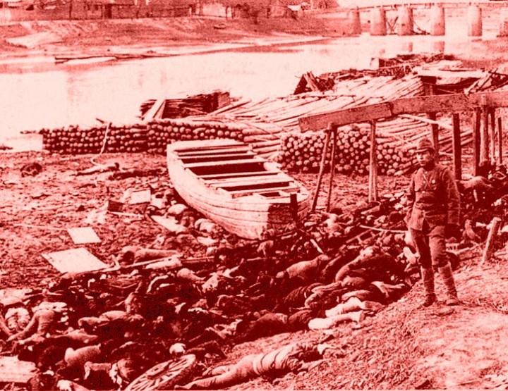 Das Massaker von Nanking