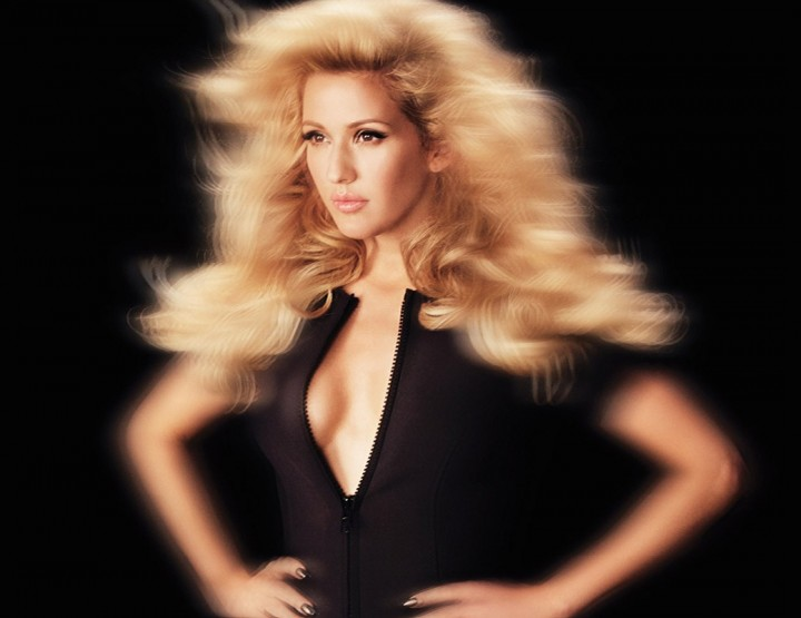 Ellie Goulding X MAC Cosmetics
