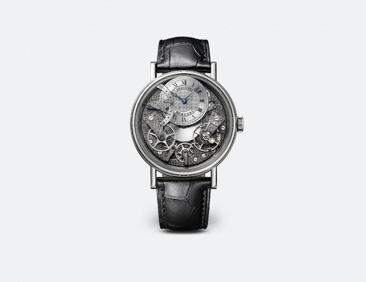 Breguet - l'icone trà cronometri