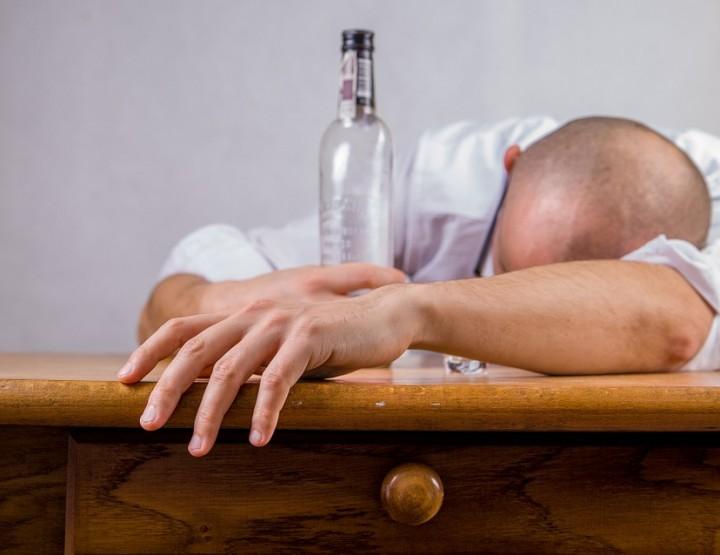 Südkorea und das Alkoholproblem