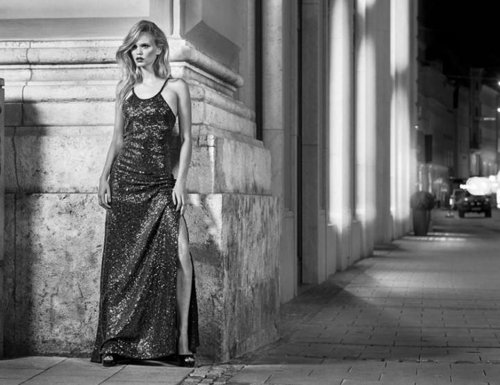 Ana Alcazar – die Geometrie der Mode