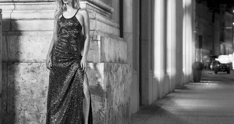 Ana Alcazar - a geometria di a moda