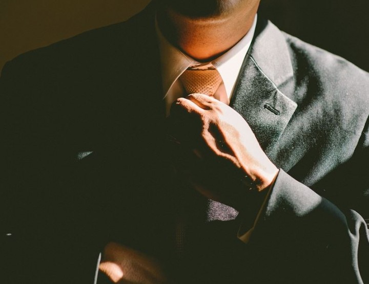 Der Anzug – die Trends 2016