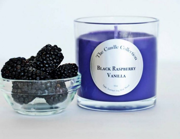 The Candle Collection - stylische Düfte für Zuhause