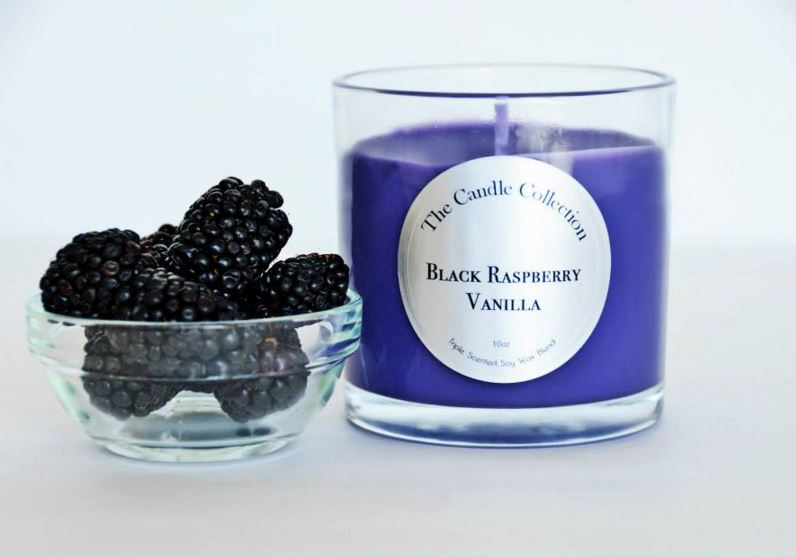 the candle collection read the trieb. Black Bedroom Furniture Sets. Home Design Ideas