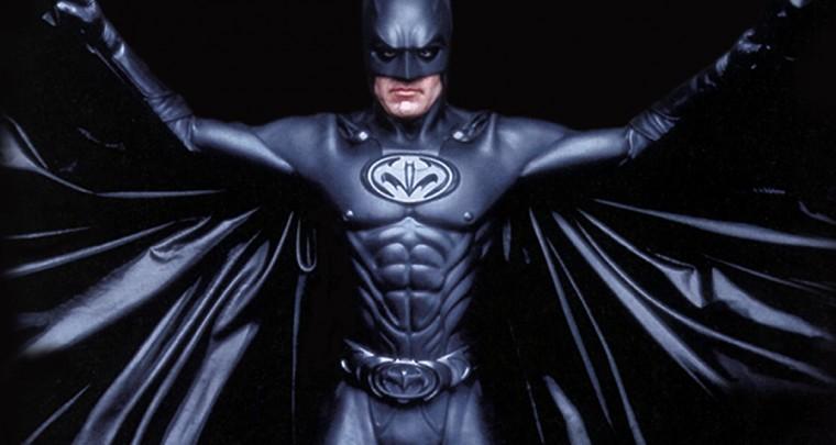 Batmani kõige veidramad vidinad