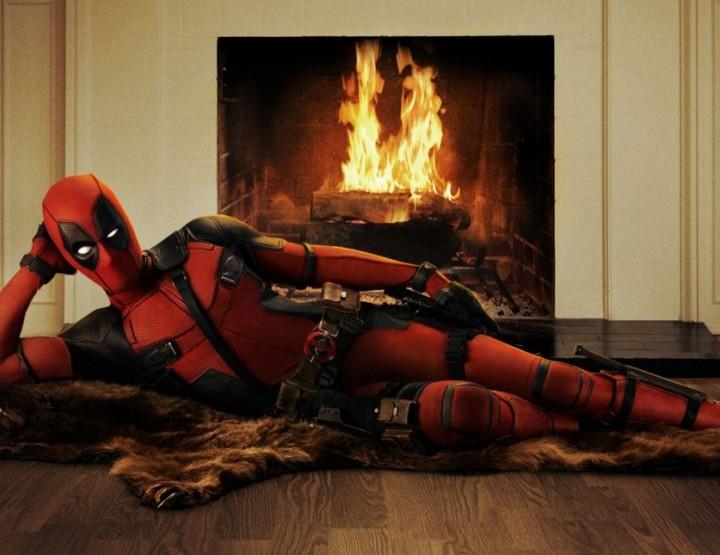 Deadpool - Der Film zum Valentinstag