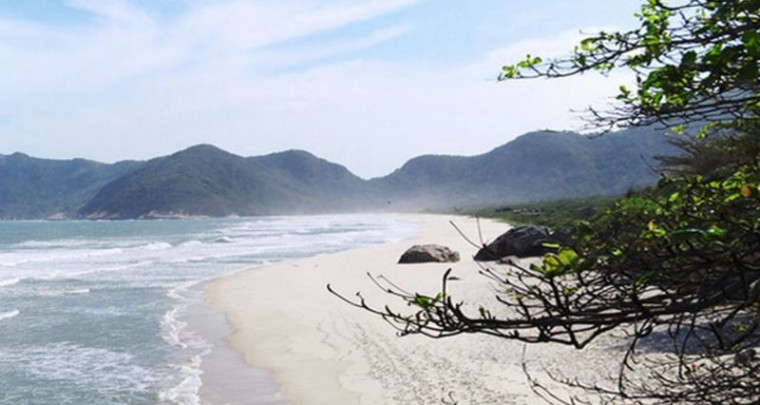 Secret Beaches in Rio: Grumari