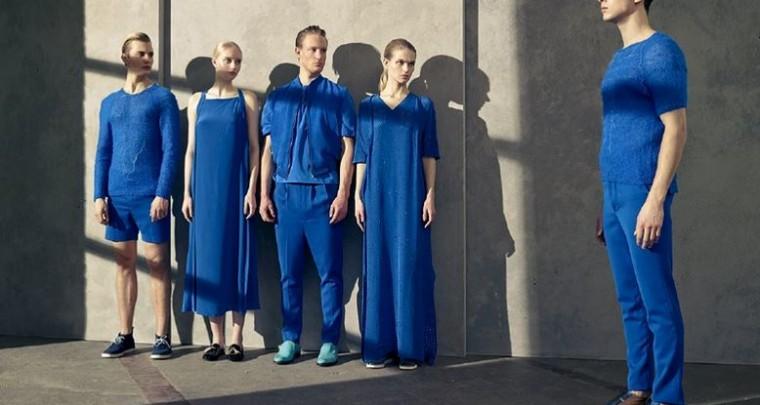 IVANMAN – Anzug auf modern