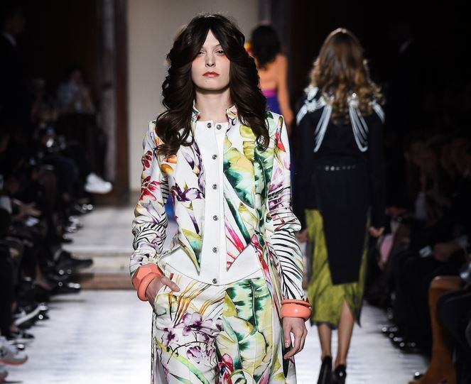 Julien Fournié – Parisian Couture