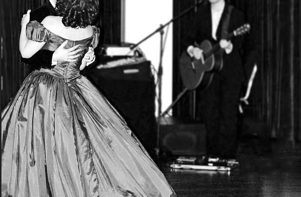 U vestitu di ballò - discrettu o colpisce?