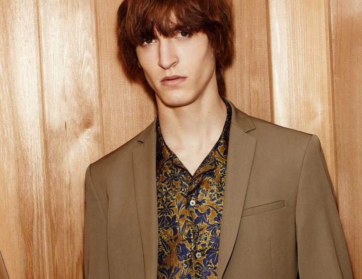Zara Menswear - Trendig und elegant