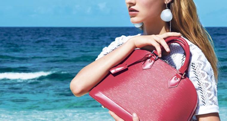 Handtaschen von Louis Vuitton
