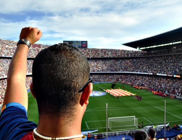 I fan di Sportsbetting attenti - bonus 100 € nantu à bigbetworld.com