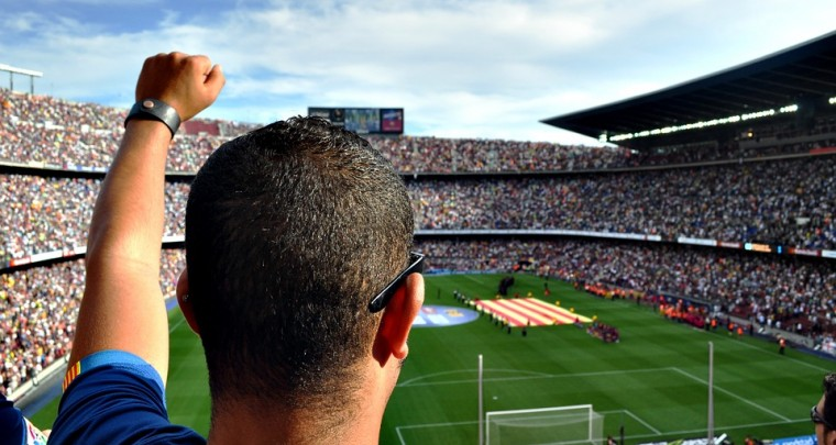 Spordiennustuse fännid valvavad - 100 € boonus saidil bigbetworld.com
