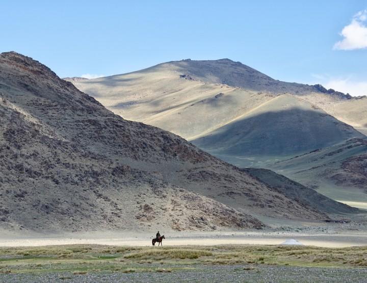 Mongolei - Paradies für Abenteurer und Naturliebhaber