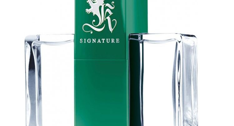 Signature Speed by Otto Kern - the dynamic Fragrance for Men