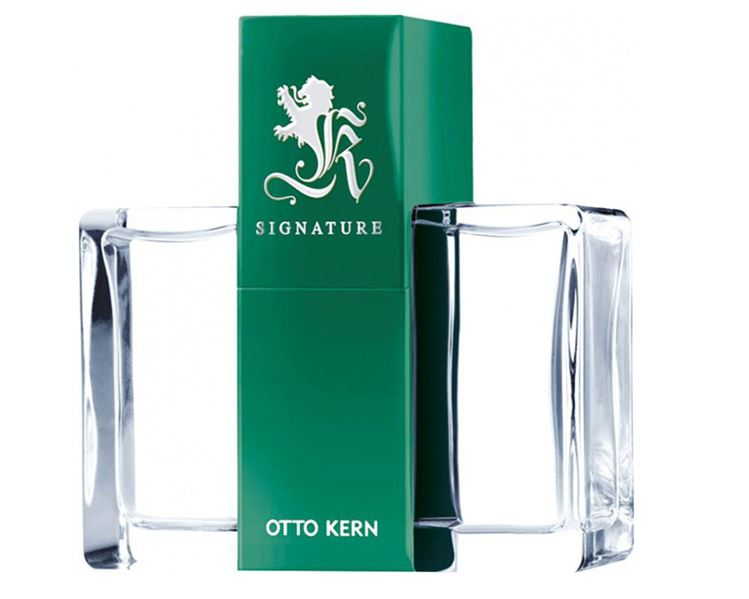 signature speed by otto kern read the trieb. Black Bedroom Furniture Sets. Home Design Ideas