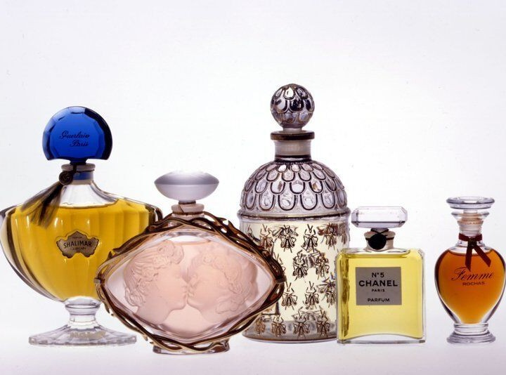 Im Rausch der Düfte - Baden Baden Parfüm Börse