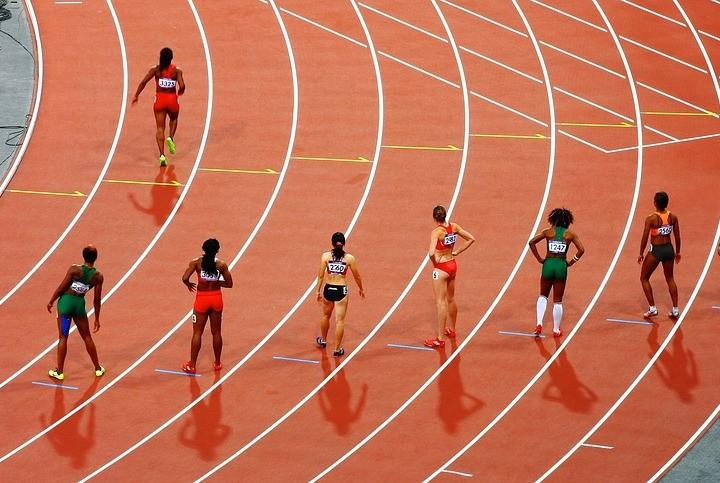 Olympics 2016 - Chancen in Rio