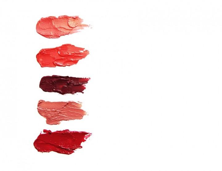 Kas punane huulepulk on tõesti tumedate ringide vastu hõbedane täpp?