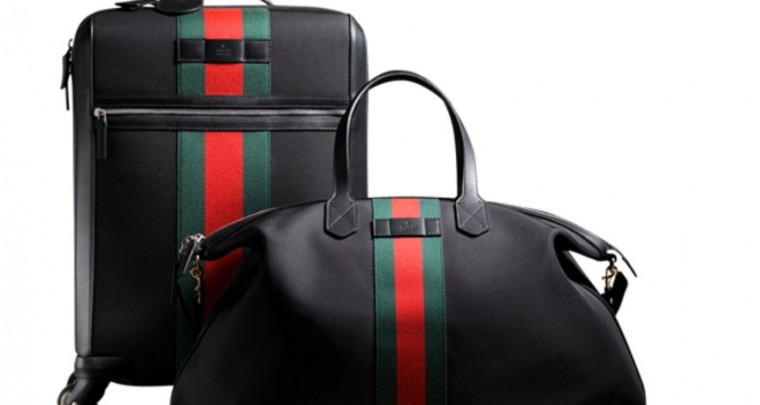Functional & Fashionable Travel Bags Must-Haves for Men
