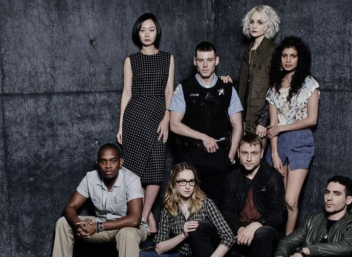 Original Netflix Series Sense8 - packendes Sci-Fi Abenteuer