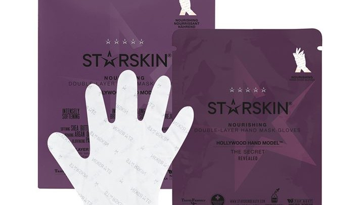 Nourishing Accessories by Starskin