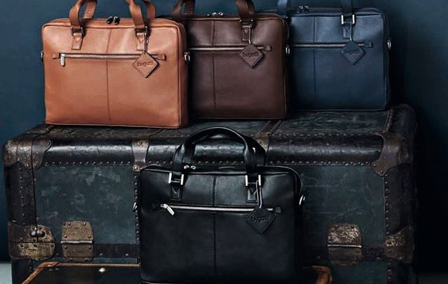 Must-Have for Business Men: The Gents' Bag