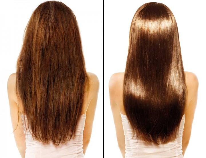 Velaterapia - Haare anzünden gegen Spliss?!