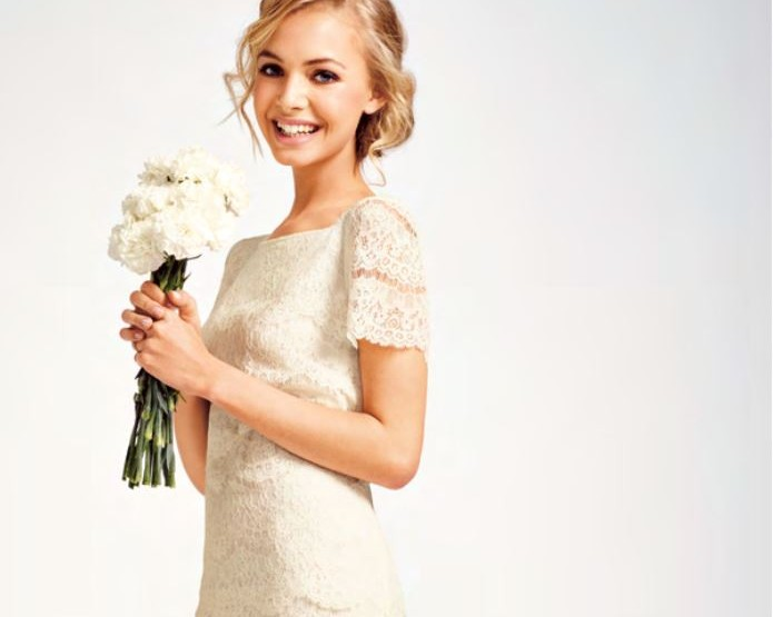 Vera Mont – Wedding-Special