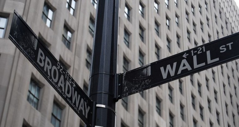 Wall Street – Movies about the most Famous Street of the World